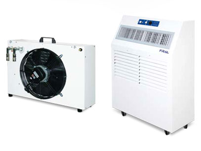Aer conditionat portabil FACSW22, 22900BTU
